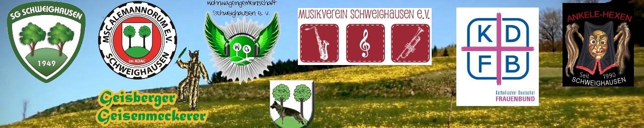 Vereinsgemeinschaft Schweighausen